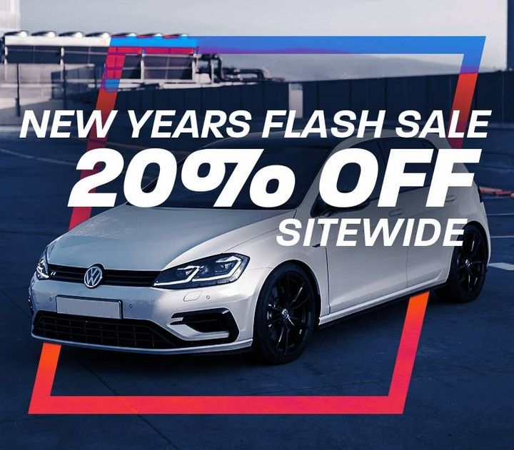Roll into 2020 with 20% off our entire inventory of OE & OEM parts & repair kits! Hurry, the saving