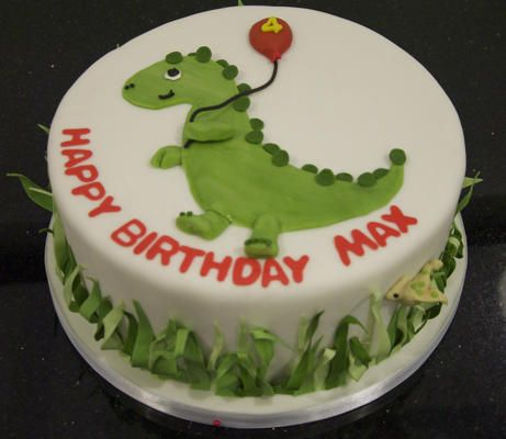 Trex cake Holidays Pinterest Dinosaur birthday party Dinosaur
