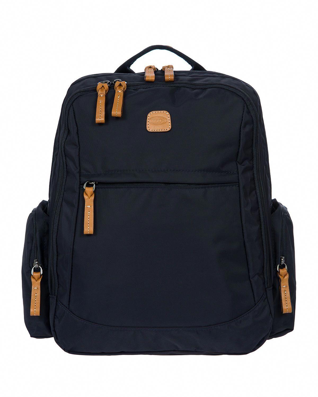 Brics X-Travel Nomad Nylon Backpack