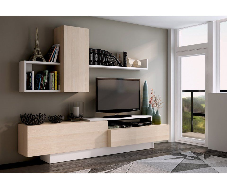 Cosmit Tv Wall Unit Tv Wall Unit Wall Unit Living Room Modern