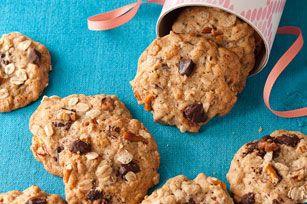 Photo of Chocolate Chunk-Everything Cookies Recipe – Kraft Canada