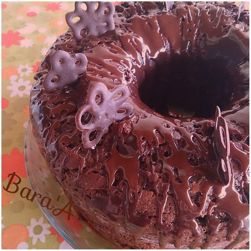 كيكة الشوكولاتة السريعة Recipe Lebanese Recipes Cupcake Cakes Arabic Food