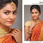 Harini is an Indian film playback singer and classical