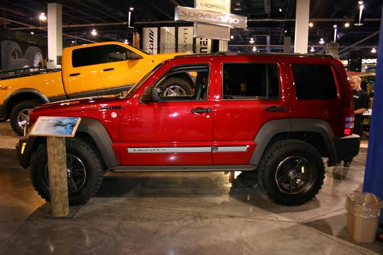 Zoom In Real Dimensions 750 X 500 Jeep Liberty Pinterest