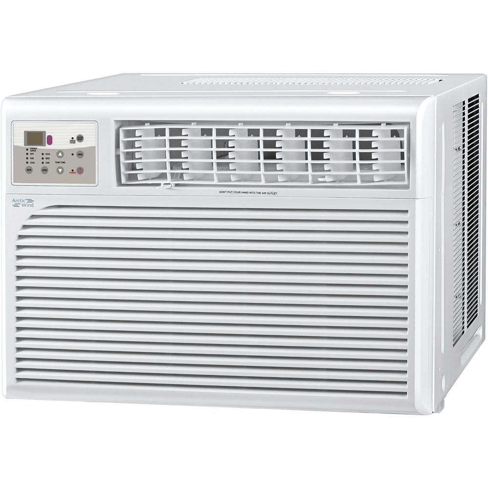 Arctic Wind 2016 Energy Star 11 500 Btu Window Air Conditioner White Window Air Conditioner Room Air Conditioner Window Air Conditioner Installation