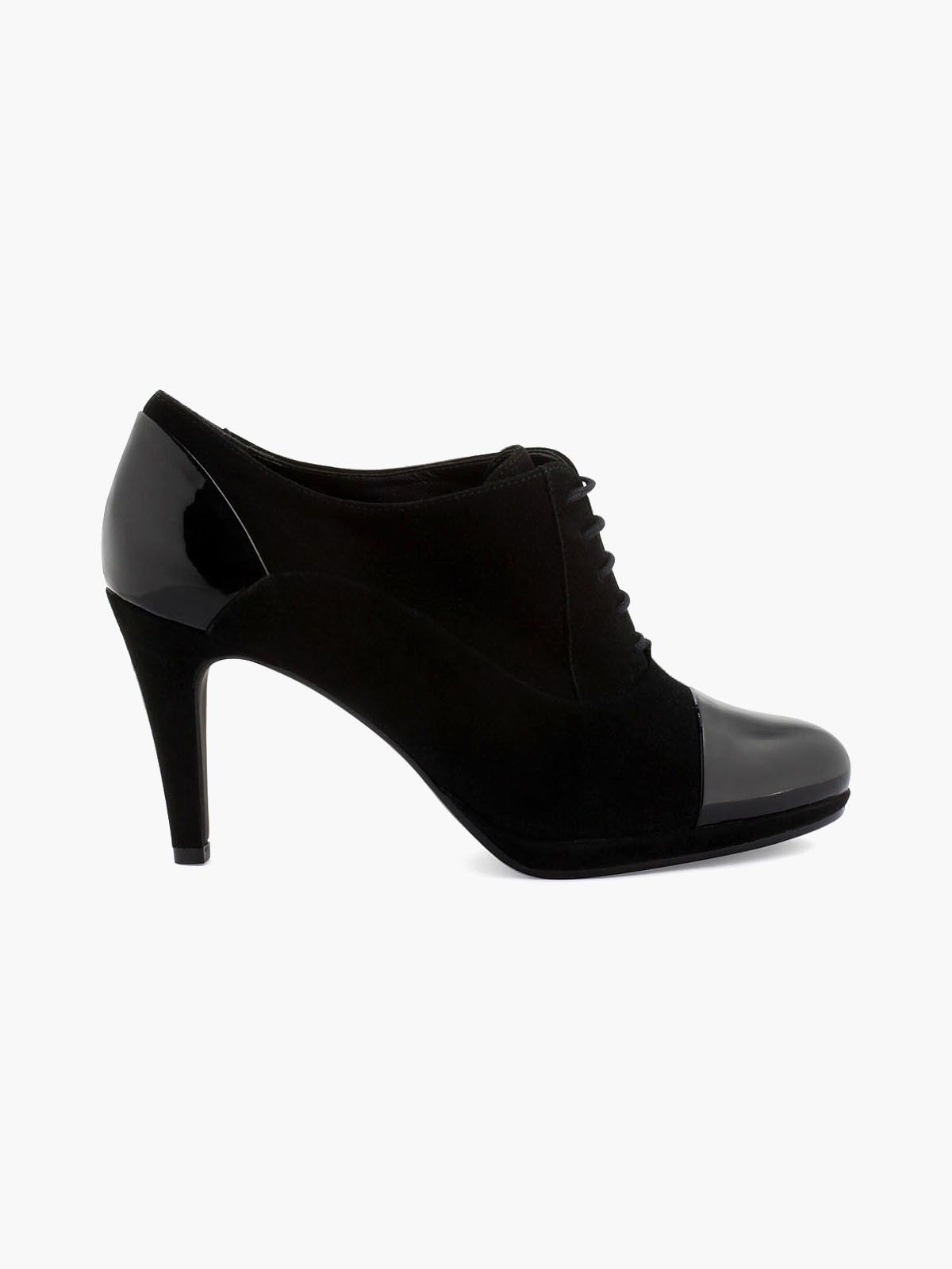 nouveau style 13a07 c9dda Chaussure à talon - Laureana. 60€ | Chaussures | Chaussure ...