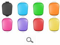 iBitz Powerkey Activity Tracker for Kids (iPhone Compatible)