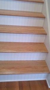 Best Stairs Finished Stairs Stairs Treads Risers Stair Treads 400 x 300