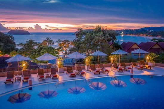 Centara Karon Resort Phuket Updated 2017 Reviews Price