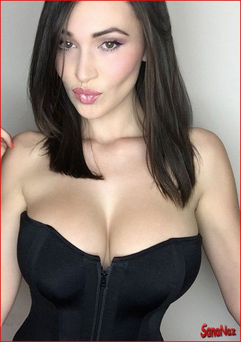 Hacked Jenna Jenovich nude photos 2019