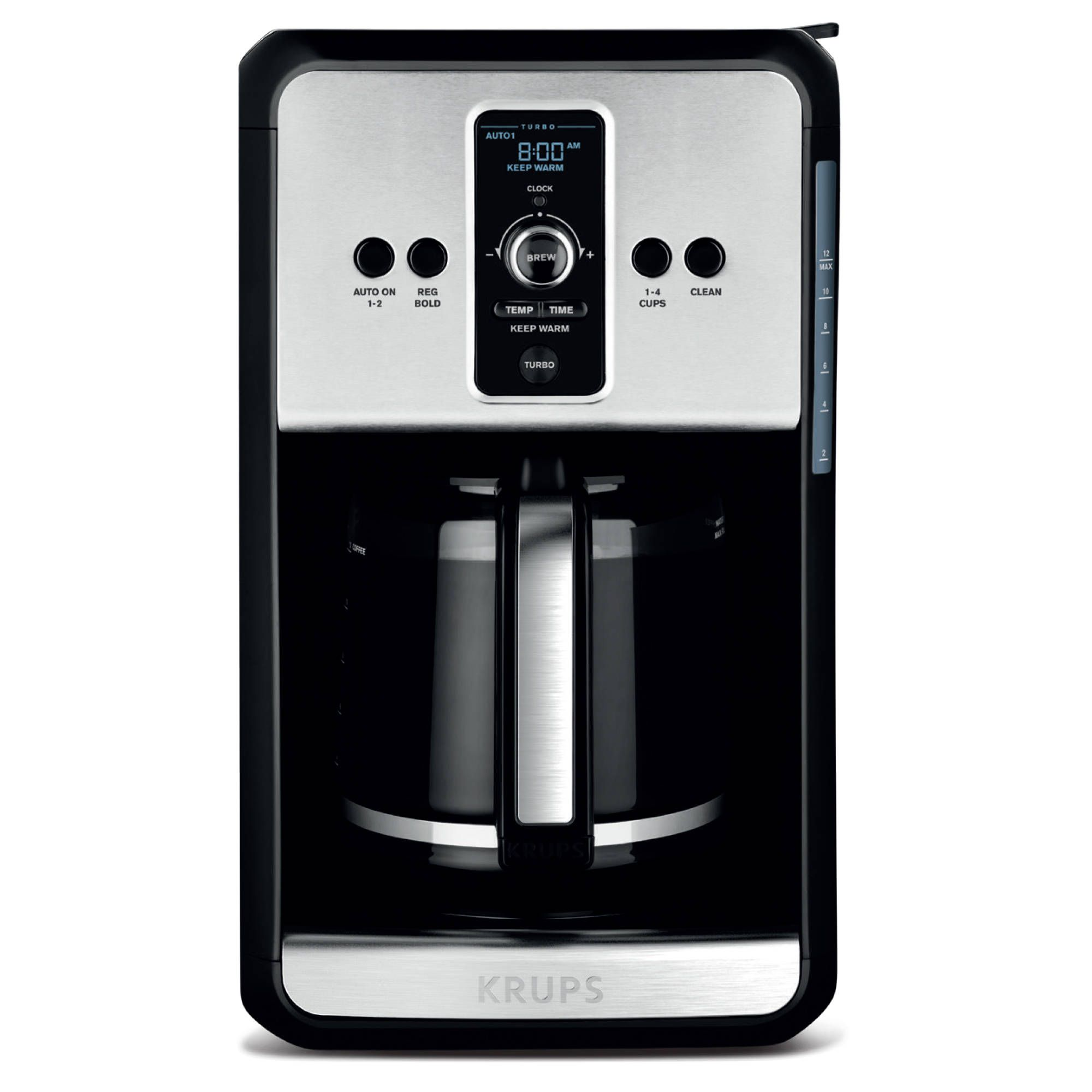 Home Coffee maker cleaning, Krups coffee maker, Thermal