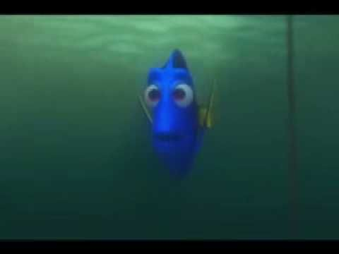 Finding Nemo Dory Monologue When I Look At You I'm Home This Interesting Dory Patton If I Think About U I Think About Love