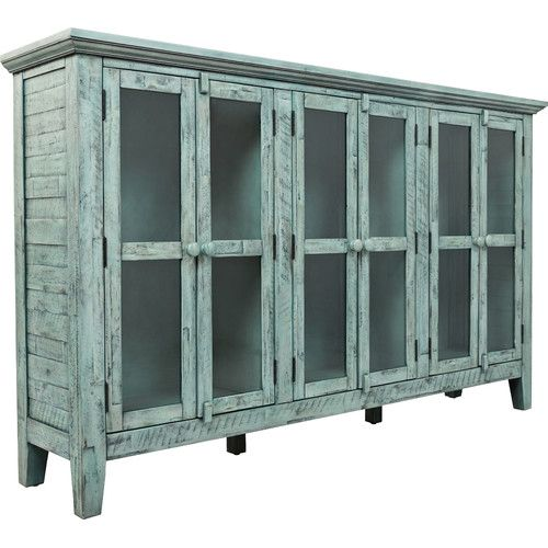 Fabulous Eau Claire 6 Door Accent Cabinet Home Ideas Cabinet Home Interior And Landscaping Ferensignezvosmurscom