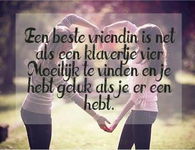 Vaak wordt gezegd dat vriendschap tussen een man en een vrouw lastig is, maar niets is minder waar.