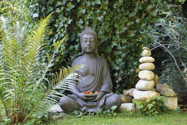 Buddha Mein Garten Projekt Garden Buddha Garten Garten Und