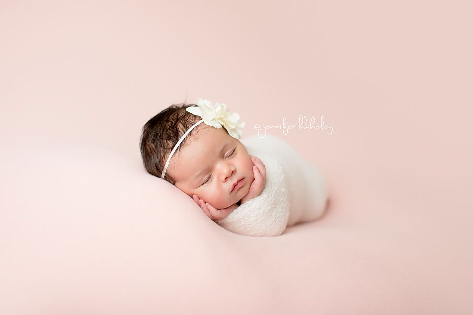 Professional Newborn Baby Photos