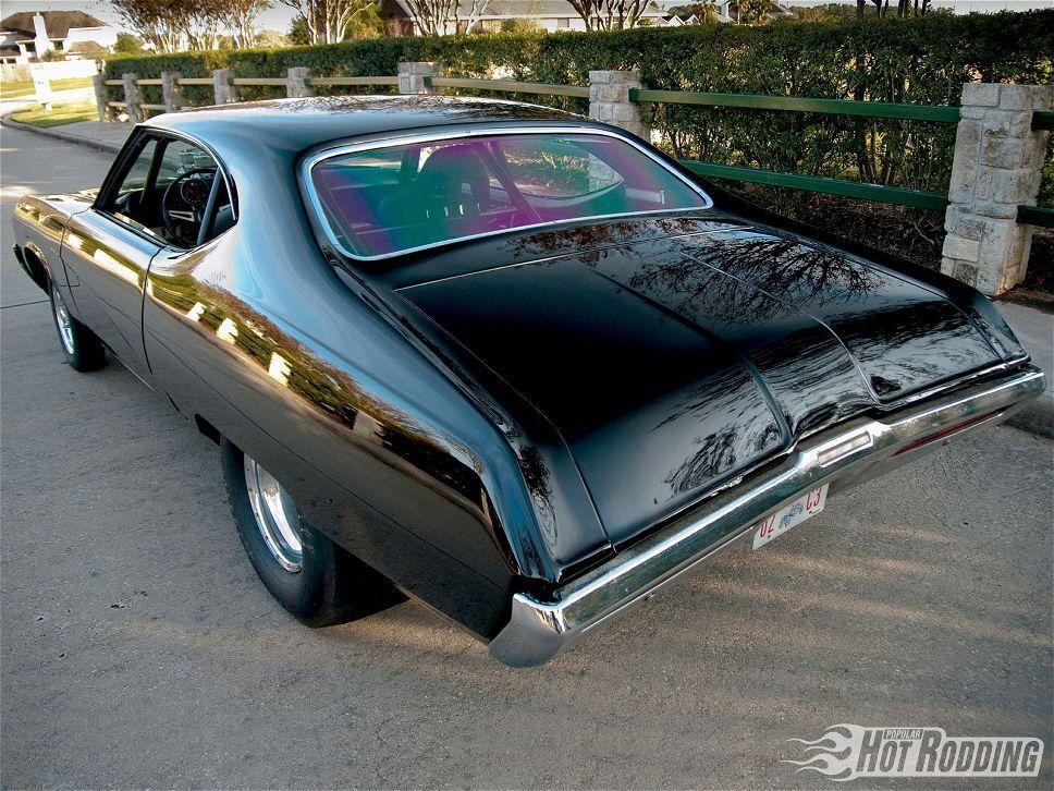 41++ 1969 buick gs 4k
