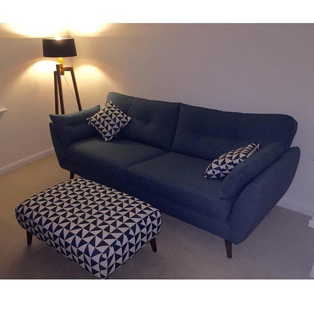 Zinc 3 Seater Sofa Zinc Dfs Interior House Colors Sofa Living Room Inspo