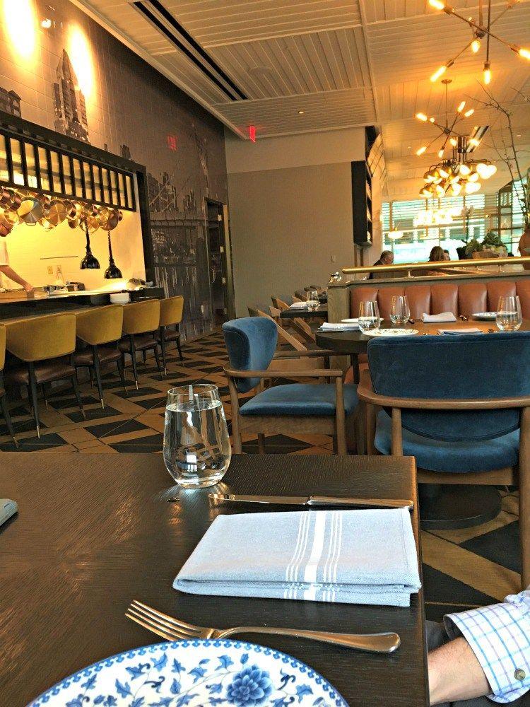Fl2 Restaurant Review Pittsburgh Restaurants Pinterest