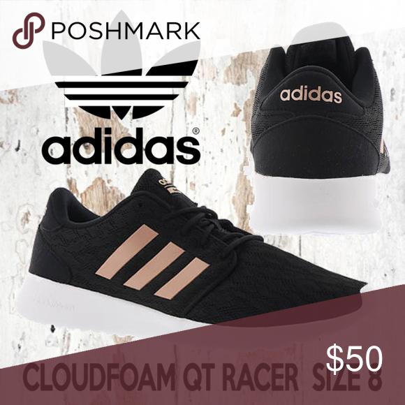 ADIDAS CLOUDFOAM QT RACER   Adidas