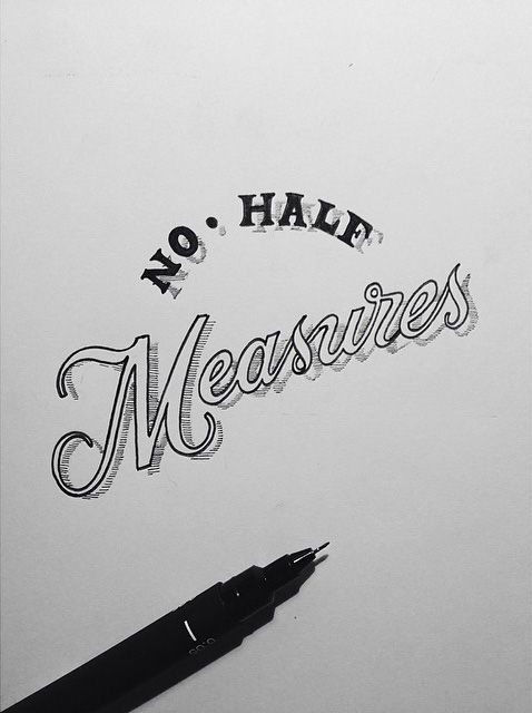 No Half Measures by James Worton in Brighton, UK ...  No Half Measures Breaking Bad