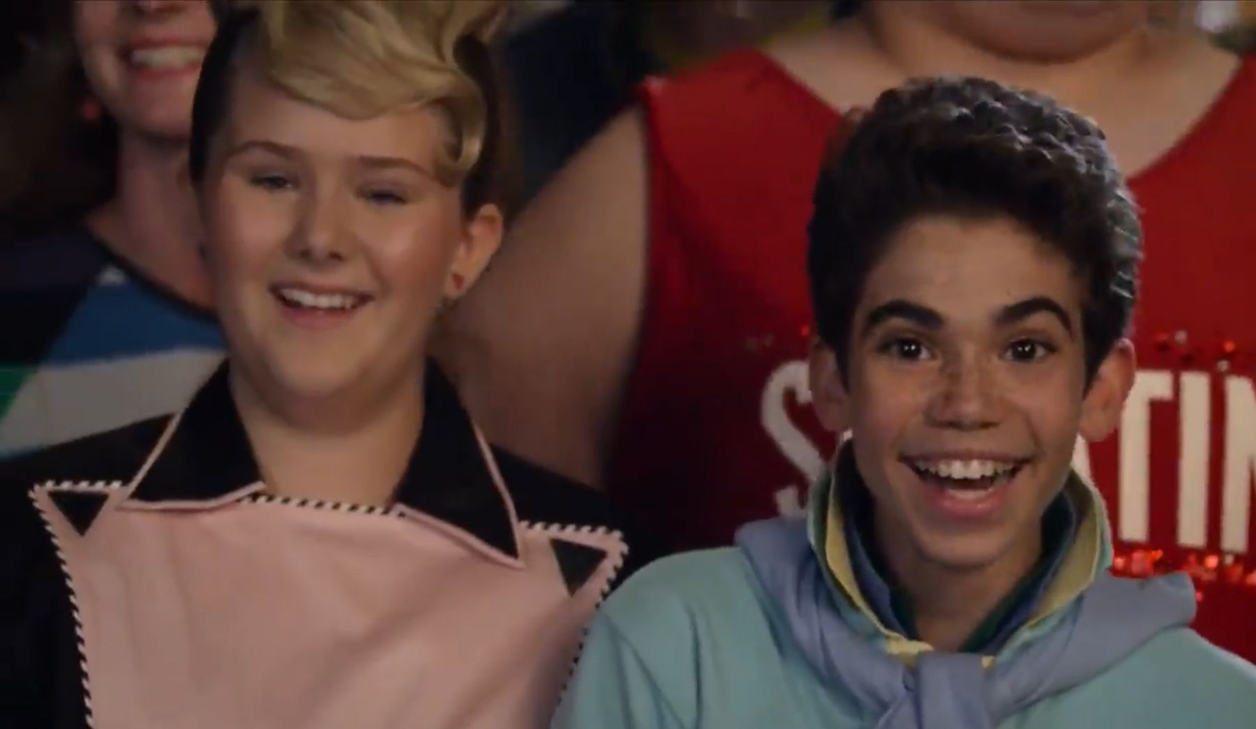 from Grown Ups 2 Cameron boyce, Cameron, Now and forever