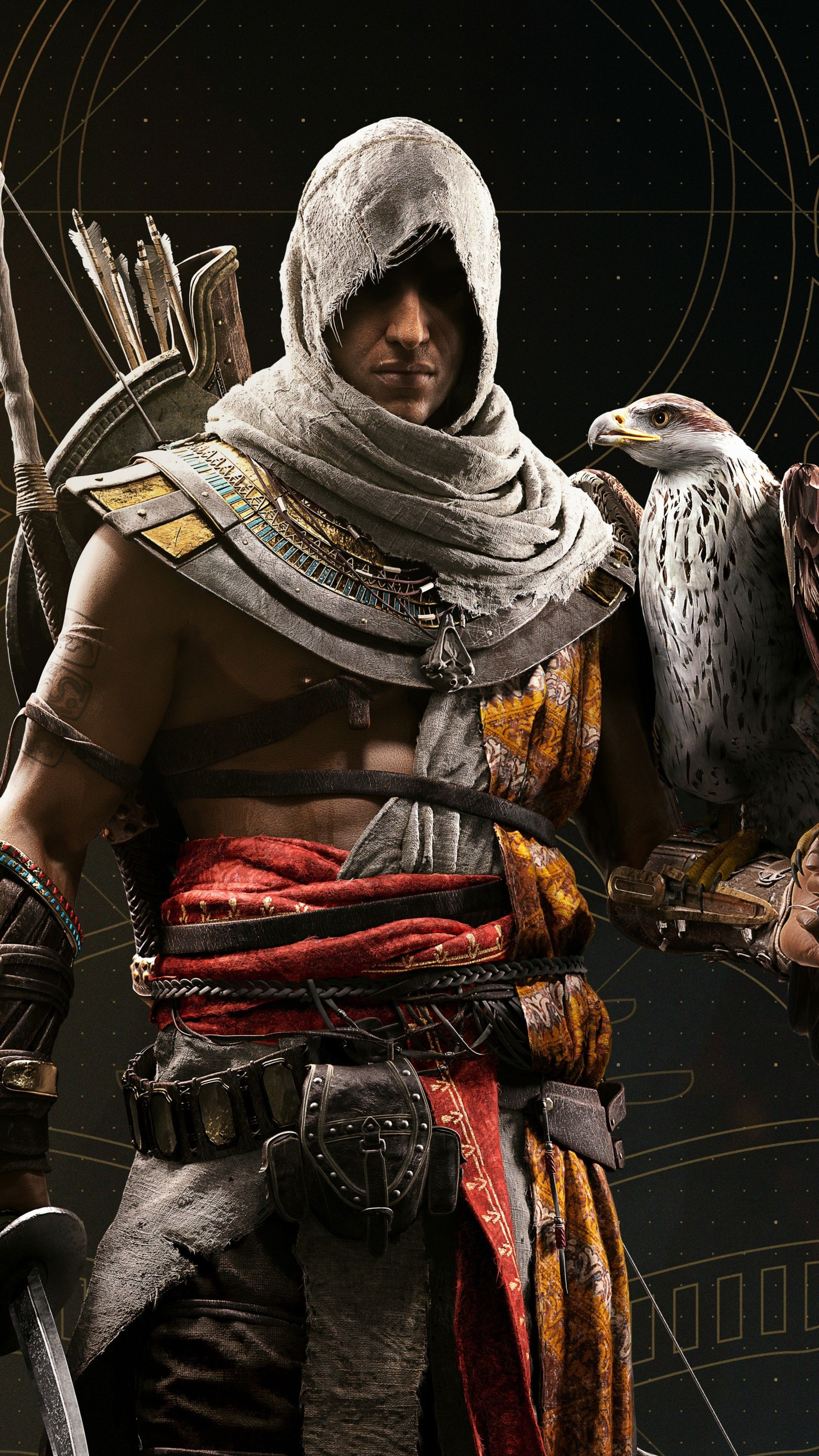 Misc 2018 Assassins Creed Origins 5k Wallpapers Assassins