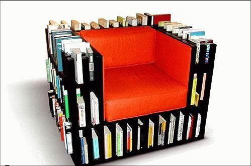 If You Are A Fan Of Reading Books And Want New Way To Store Your Check Out These Ideas We Have 10 Creative Bookshelf For