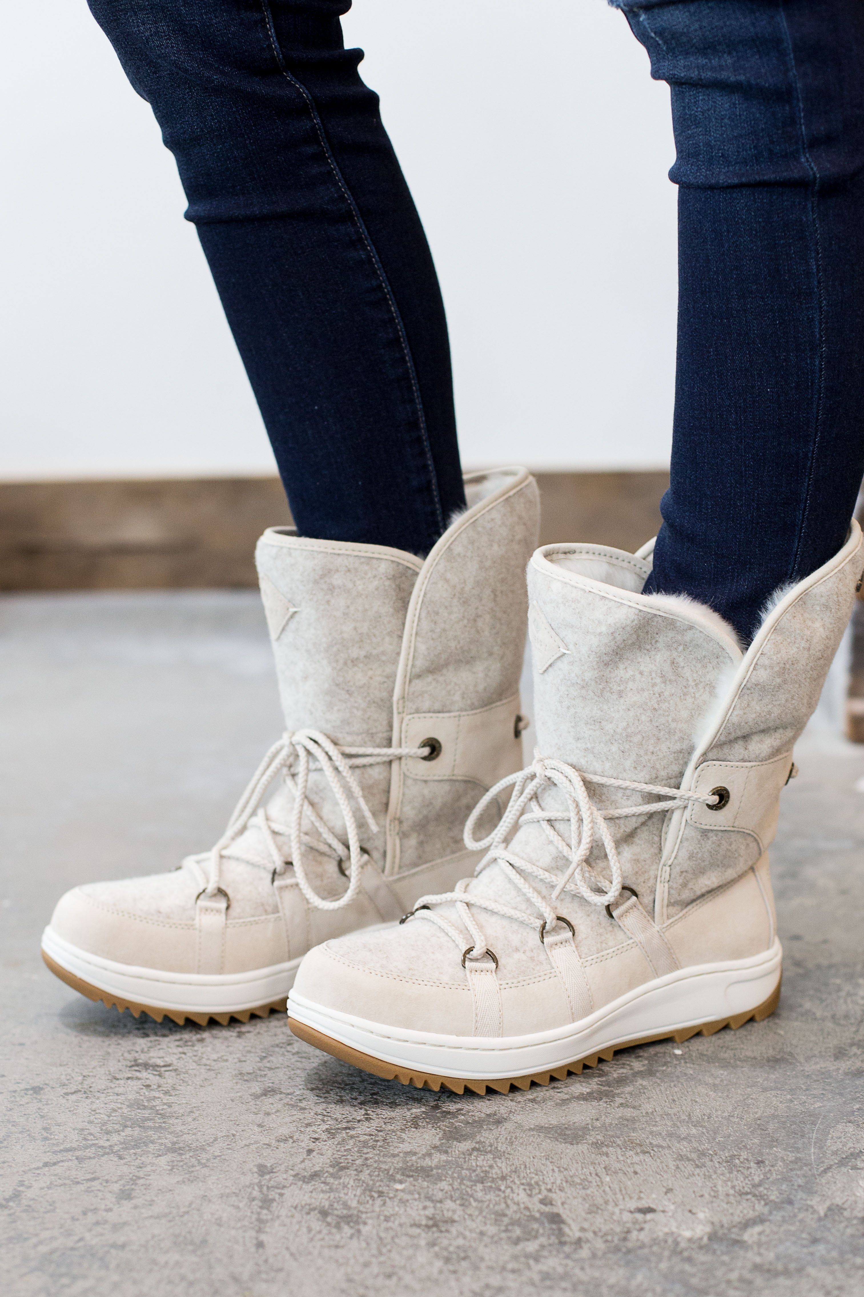 Sperry - Powder Ice Cap Boots | Boots