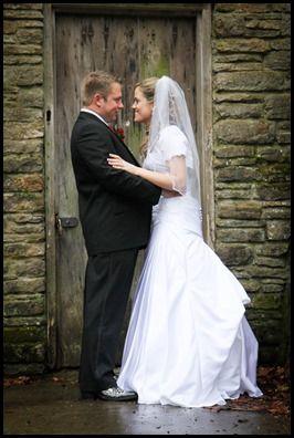 Bringing up bates michaella and brandon wedding chapel