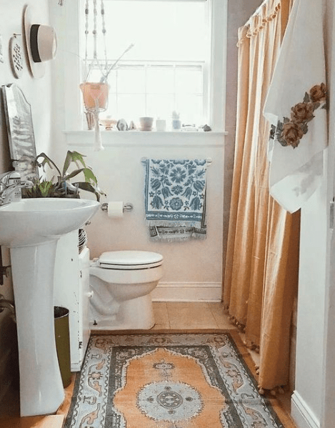 25 Best Bathroom Decor for Limited Space (With images ...