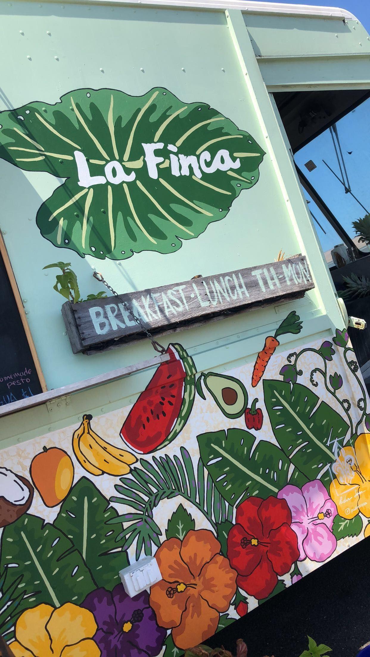 Vegan Food Truck In Puerto Rico Adventures Vegan Food