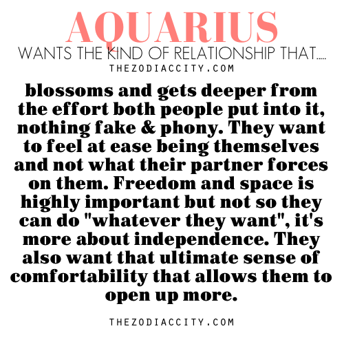 Collectionadwn Aquarius Love Quotes Tumblr on Capricorn Man And Taurus Woman
