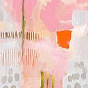 Glow, 60x10, (2009)  Flora Bowley