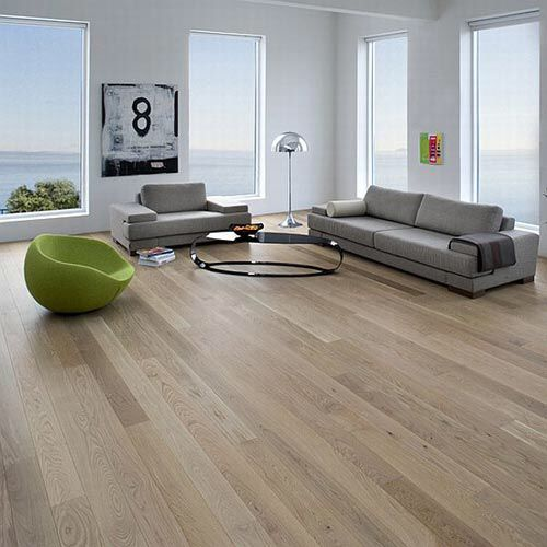 Ultra Modern Living Room With Hardwood Floor House Flooring Modern Wood Floors Hardwood Floor Colors