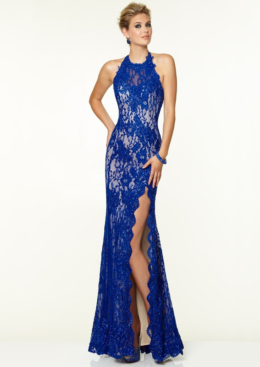 Royal Blue Cocktail Dress Uk