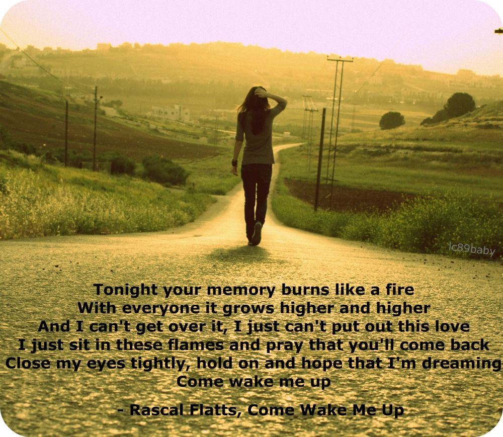 Come Wake Me Up ♥ Inspirational songs, Jokes quotes