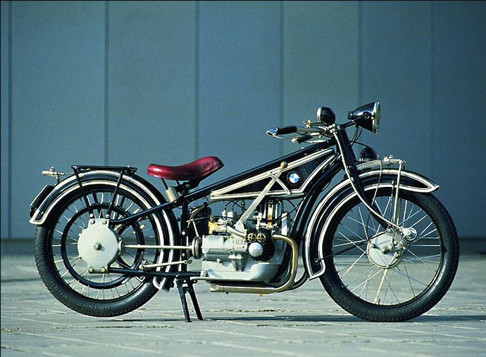 Ian Barry S Top 10 Bikes Vintage Motorcycles Bmw Motorcycles