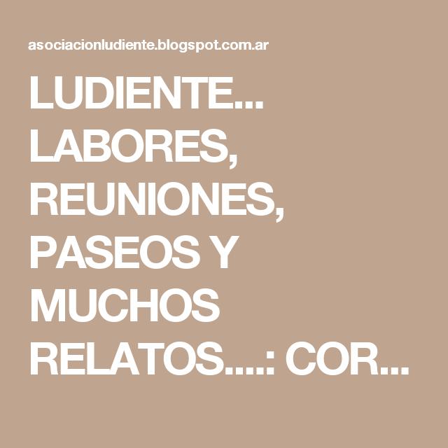 LUDIENTE... LABORES, REUNIONES, PASEOS Y MUCHOS RELATOS....: CORTINAS DE MACRAME