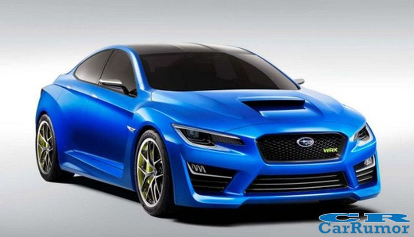 2019 Subaru Wrx Release Date Price Review And Changes Rumors Car