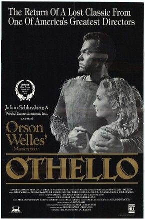 othello film review