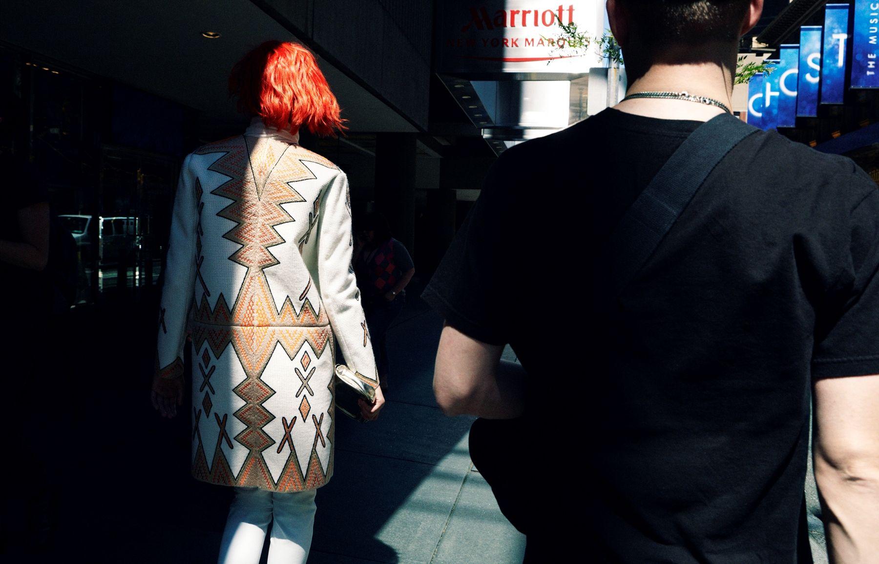 Egle Jezepcikaite for Velvet November 2012 | by Marcus Ohlsson