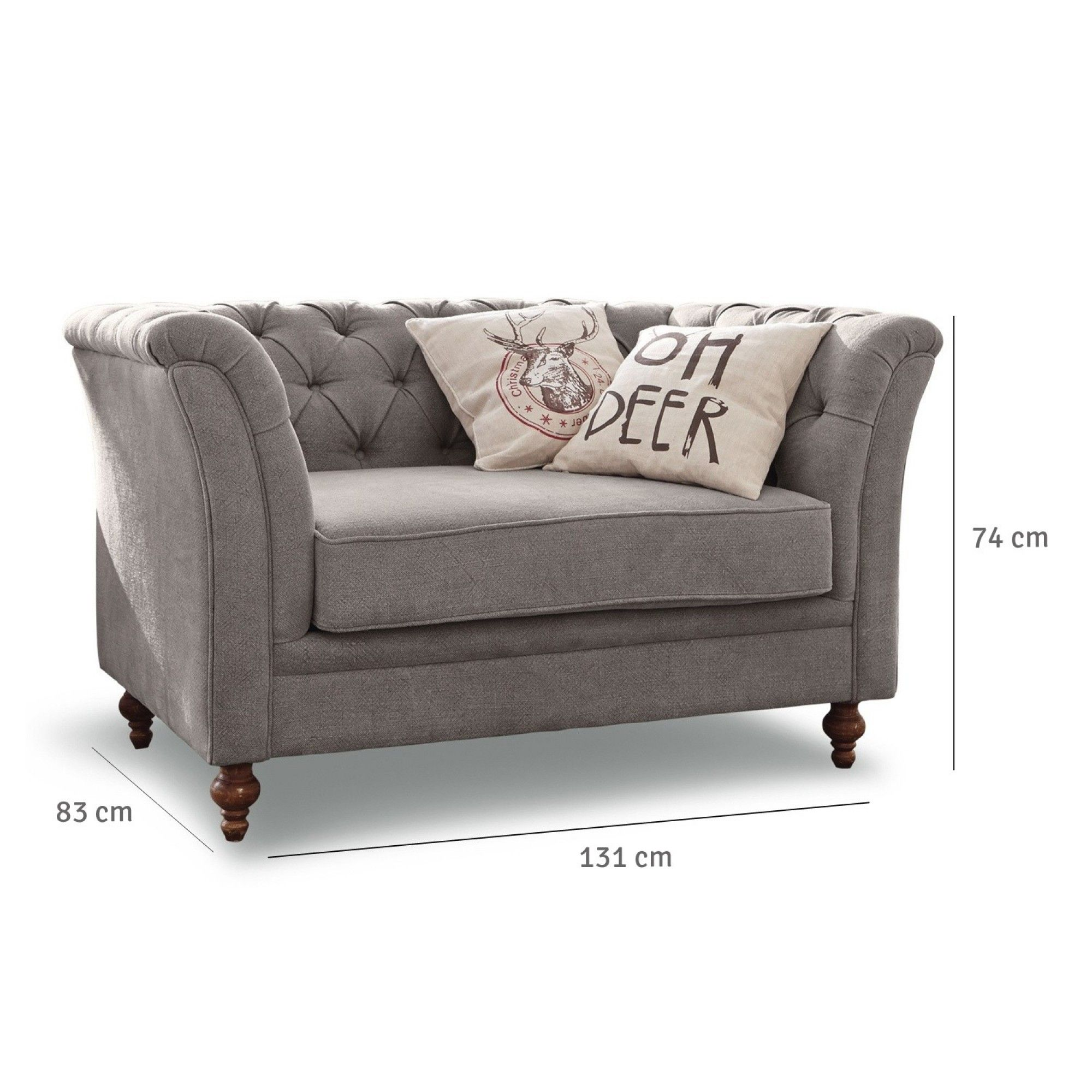 sofa cl res loberon coming home dekoration. Black Bedroom Furniture Sets. Home Design Ideas
