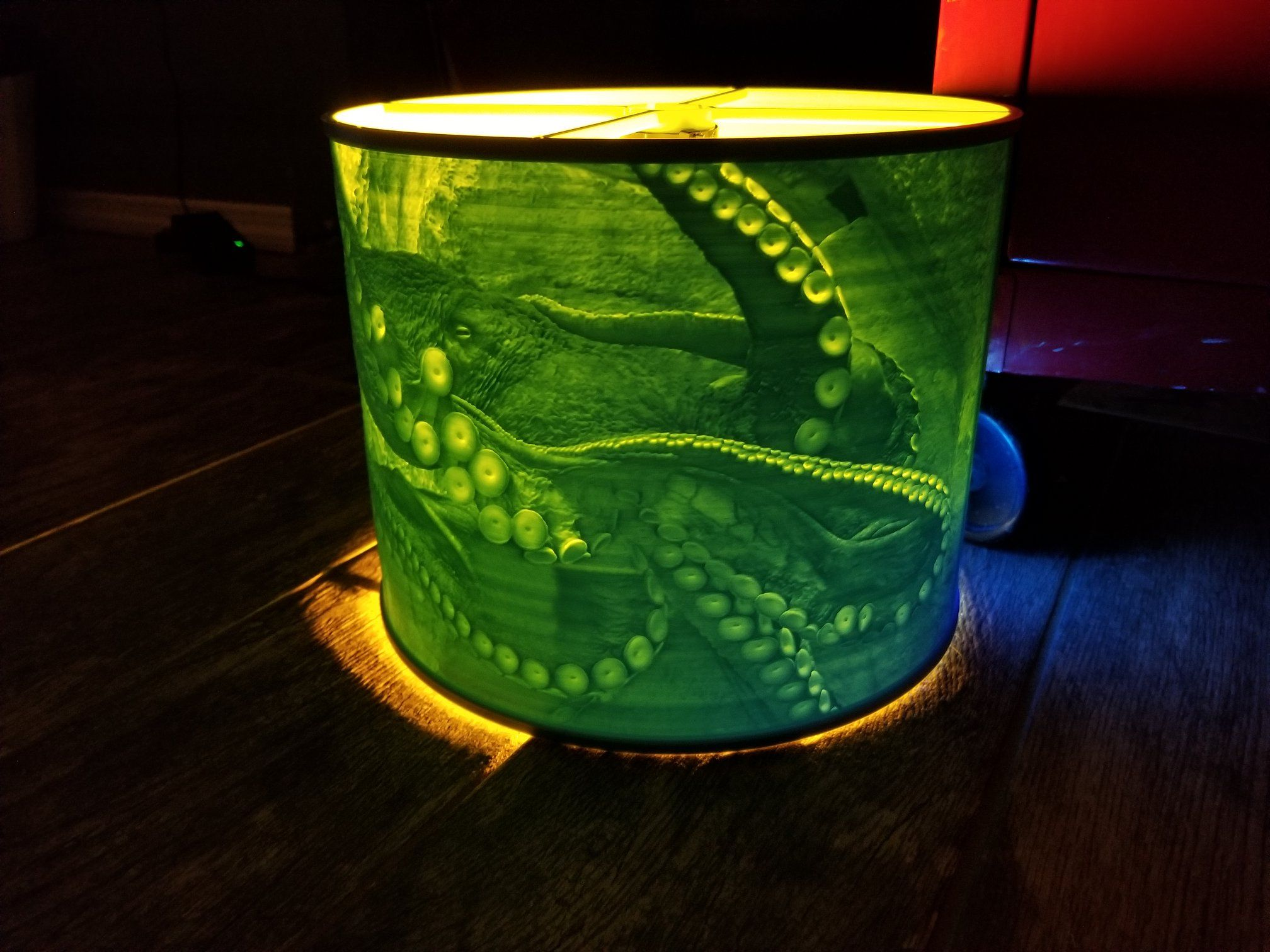 Pin By Tony On Lithopane Lampshade Designs 3d Printing Prints