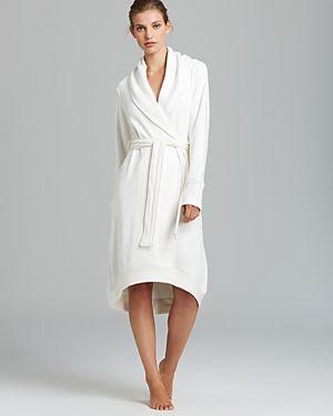 ugg robe de chambre