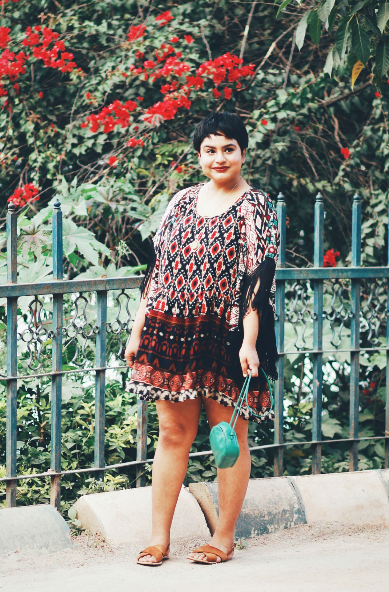 A Curious Fancy - plus size fashion blog, bohemian style | Style ...