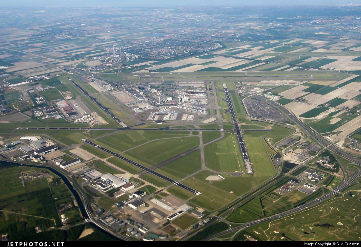 Airport Eham Amsterdam Schiphol Airport Eham Airport City