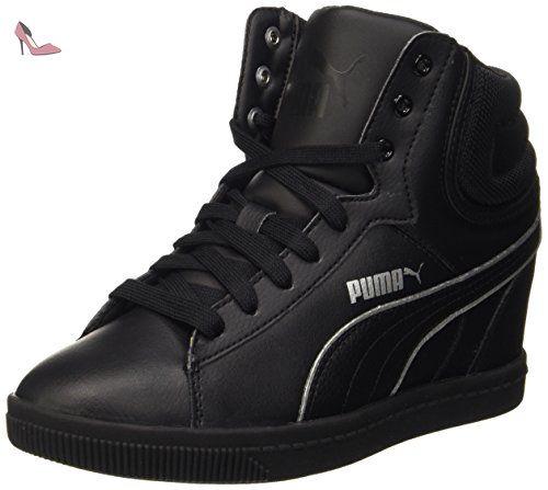 chaussure puma wedge