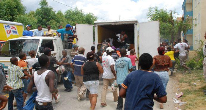 """República Dominicana tiene un índice """"moderado"""" de hambre, según un informe mundial"""