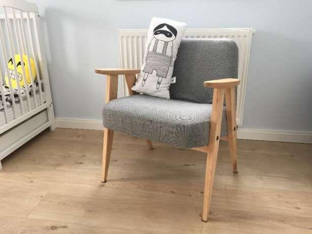 375 Zl Sprzedam Oryginalny Odnowiony Fotel Chierowski 366 Nowa Tapicerka Nowe Gabki Mozliwa Wysylka Cena Za 1szt Posi Home Decor Soto Chair Furniture